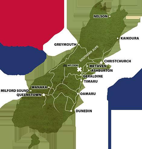 southisland